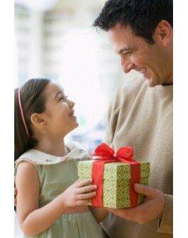 Что подарить детям разных возрастов?